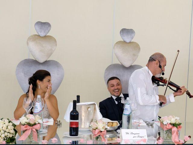 Il matrimonio di Carmine e Anna a Salerno, Salerno 31