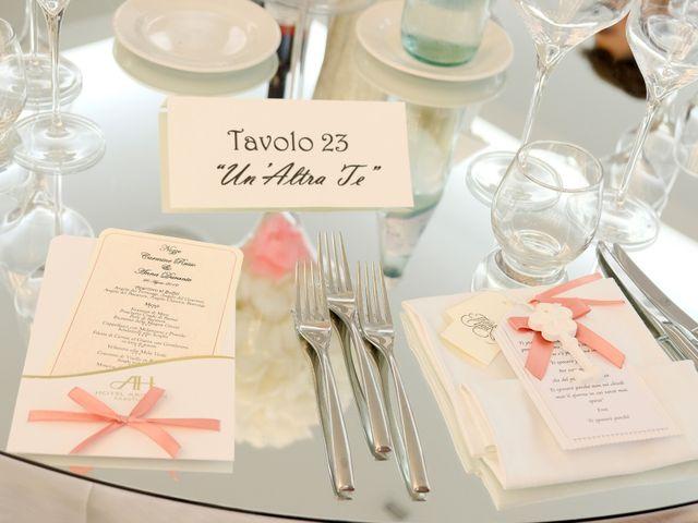 Il matrimonio di Carmine e Anna a Salerno, Salerno 32