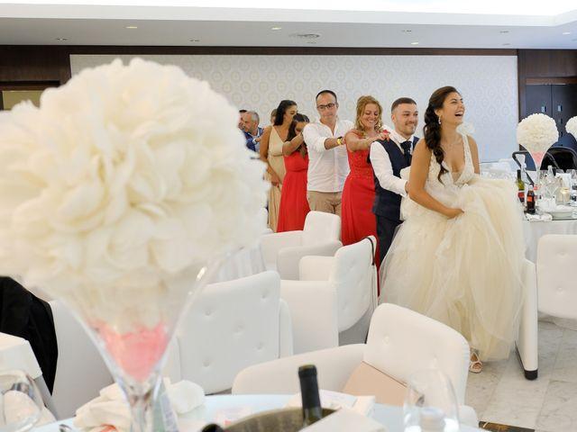 Il matrimonio di Carmine e Anna a Salerno, Salerno 34
