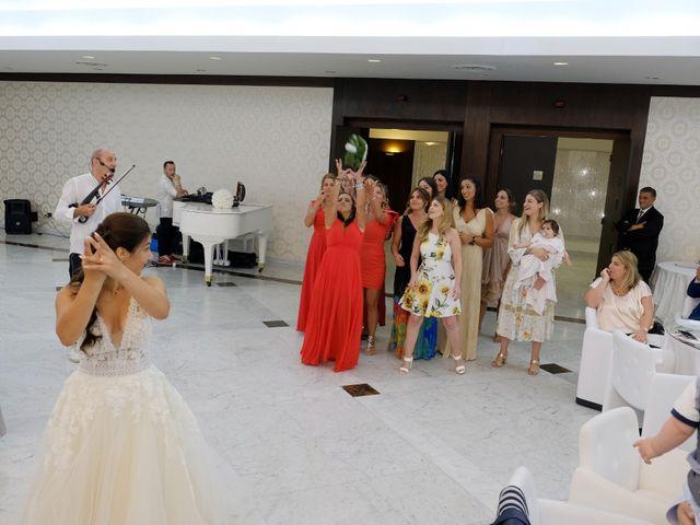 Il matrimonio di Carmine e Anna a Salerno, Salerno 36