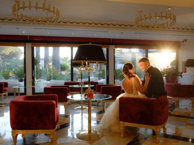 Il matrimonio di Carmine e Anna a Salerno, Salerno 37