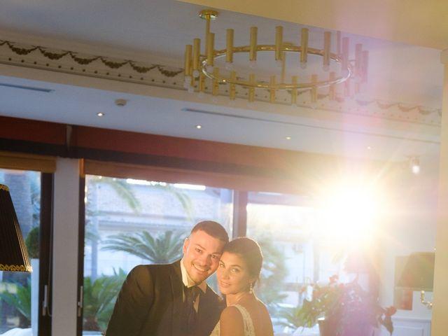 Il matrimonio di Carmine e Anna a Salerno, Salerno 38