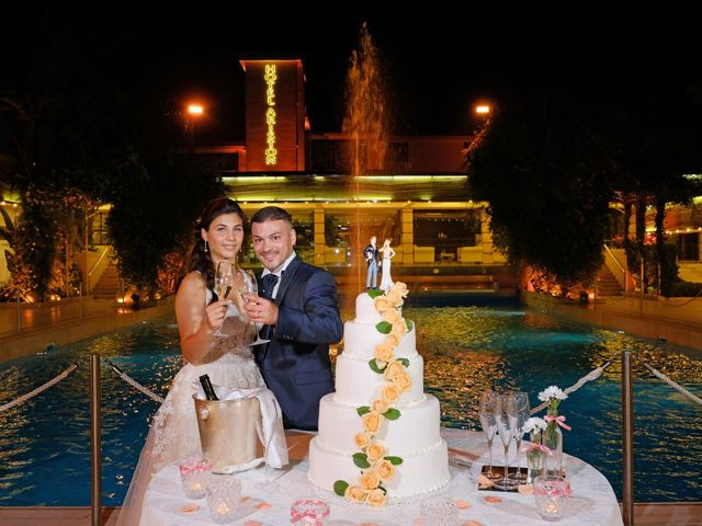 Il matrimonio di Carmine e Anna a Salerno, Salerno 39