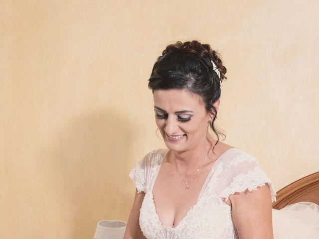 Il matrimonio di Gabriella e Fabio a Capaccio Paestum, Salerno 6