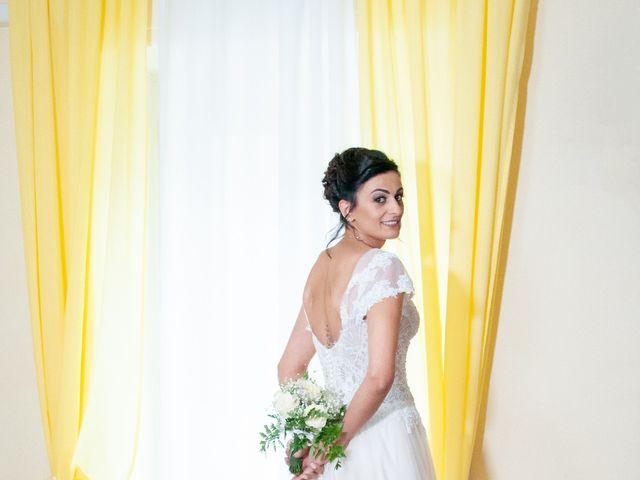 Il matrimonio di Gabriella e Fabio a Capaccio Paestum, Salerno 7