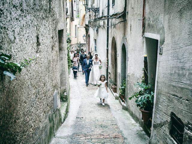 Il matrimonio di Gabriella e Fabio a Capaccio Paestum, Salerno 10