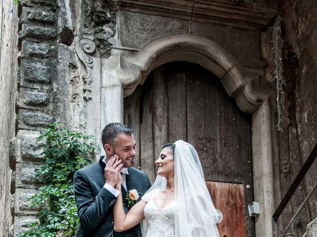 Il matrimonio di Gabriella e Fabio a Capaccio Paestum, Salerno 13