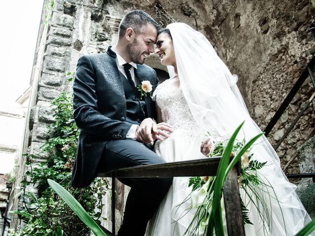 Il matrimonio di Gabriella e Fabio a Capaccio Paestum, Salerno 15