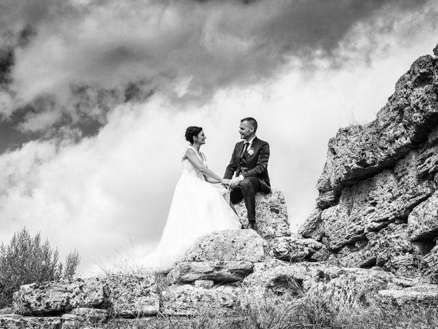 Il matrimonio di Gabriella e Fabio a Capaccio Paestum, Salerno 19