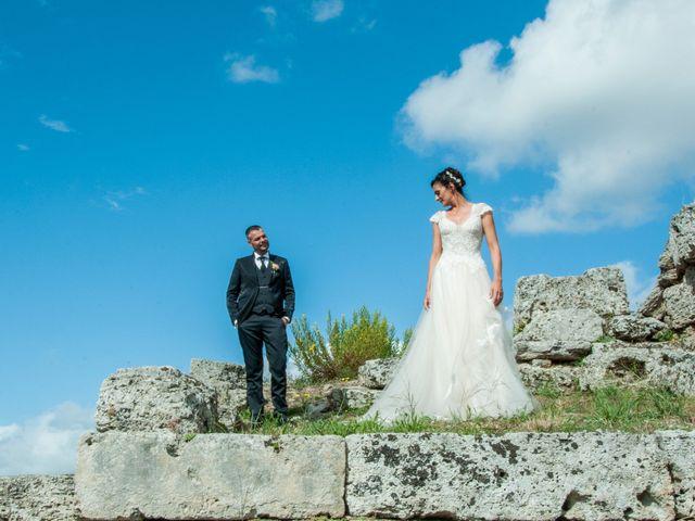 Il matrimonio di Gabriella e Fabio a Capaccio Paestum, Salerno 22