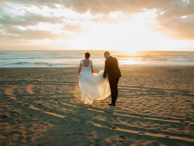 Le nozze di Fabio e Gabriella