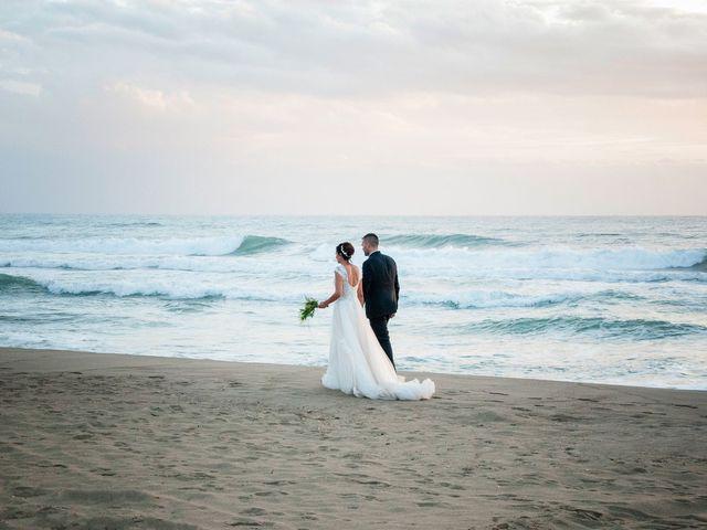 Il matrimonio di Gabriella e Fabio a Capaccio Paestum, Salerno 25
