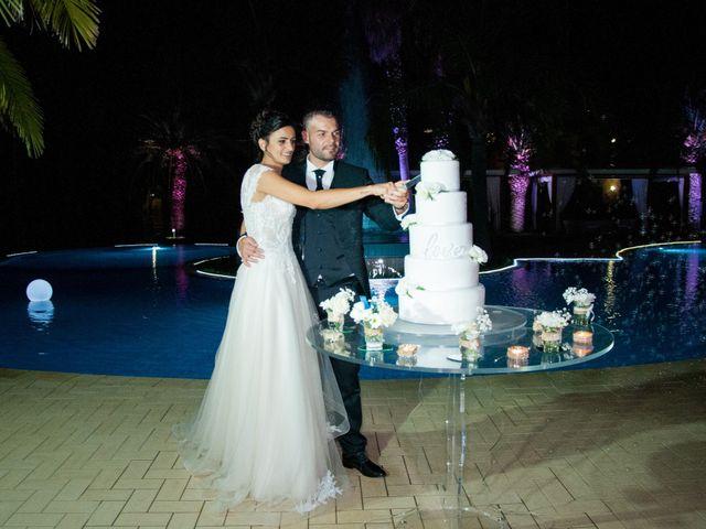Il matrimonio di Gabriella e Fabio a Capaccio Paestum, Salerno 28