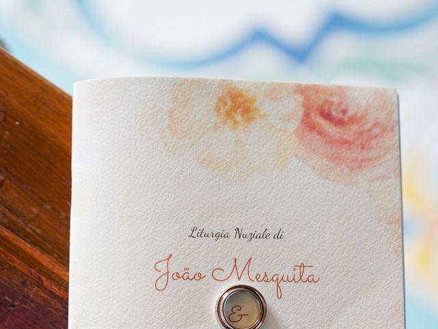 Il matrimonio di Arabella e Joao a Napoli, Napoli 3
