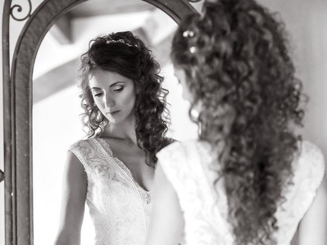 Il matrimonio di Arabella e Joao a Napoli, Napoli 9