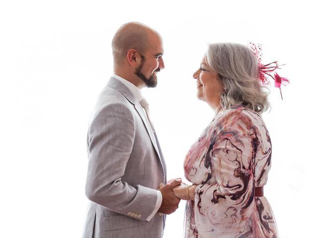 Il matrimonio di Arabella e Joao a Napoli, Napoli 10