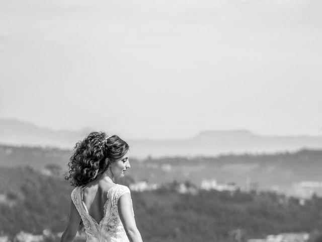 Il matrimonio di Arabella e Joao a Napoli, Napoli 11