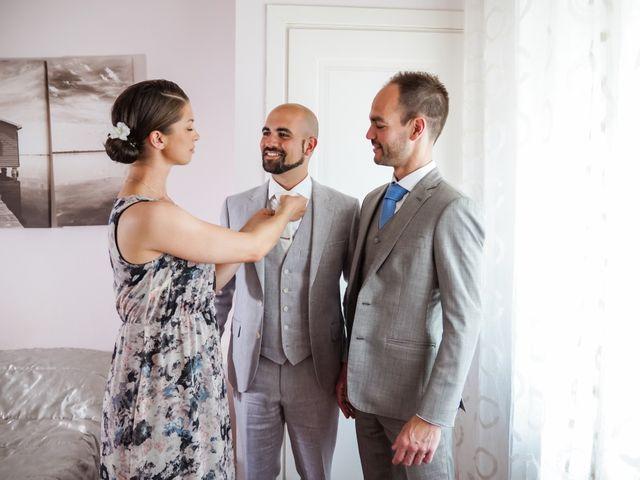 Il matrimonio di Arabella e Joao a Napoli, Napoli 12
