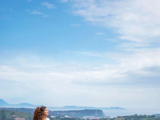 Il matrimonio di Arabella e Joao a Napoli, Napoli 13
