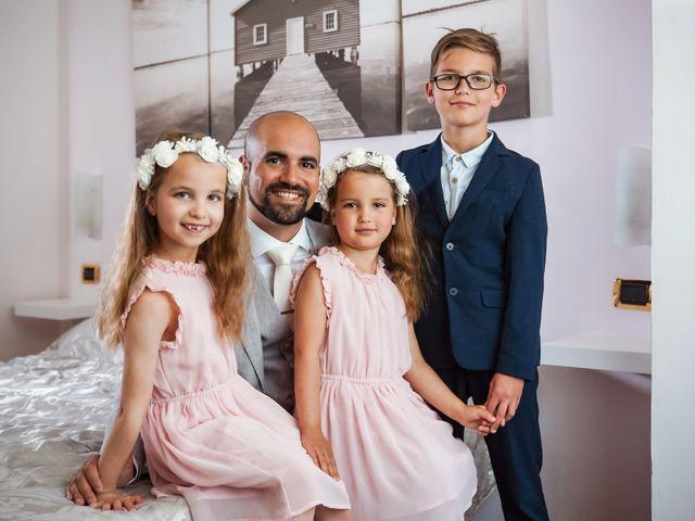 Il matrimonio di Arabella e Joao a Napoli, Napoli 15