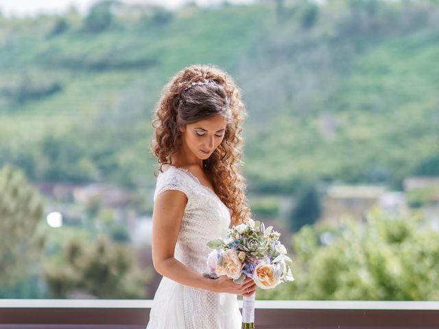 Il matrimonio di Arabella e Joao a Napoli, Napoli 16