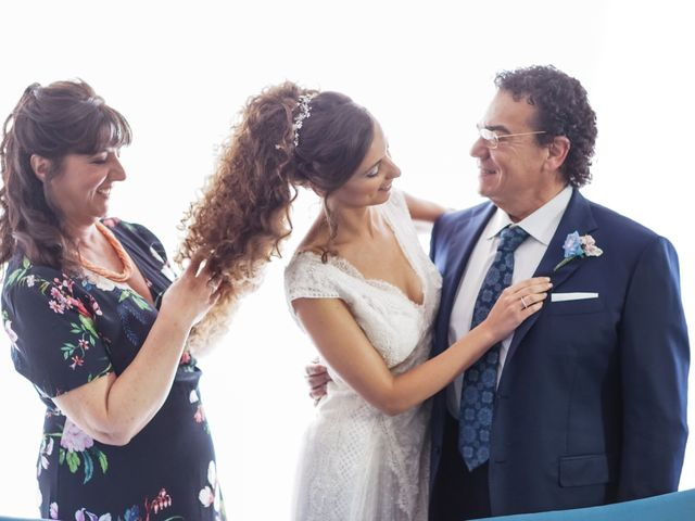 Il matrimonio di Arabella e Joao a Napoli, Napoli 19