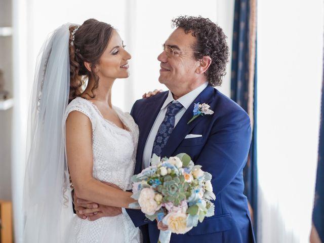 Il matrimonio di Arabella e Joao a Napoli, Napoli 23