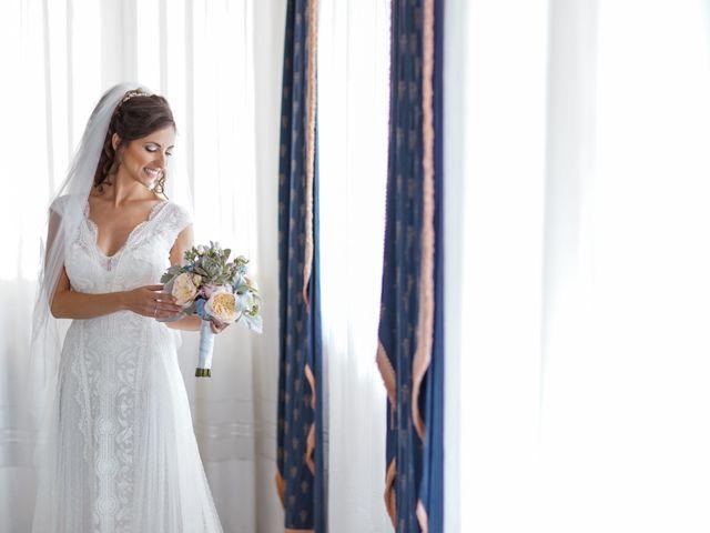 Il matrimonio di Arabella e Joao a Napoli, Napoli 24