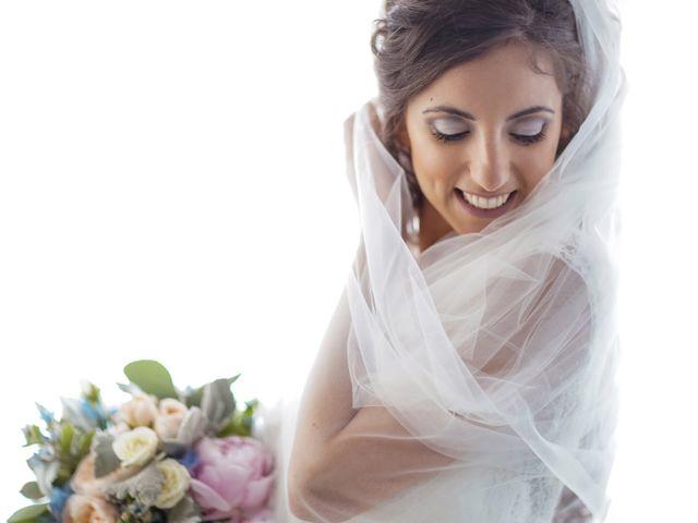 Il matrimonio di Arabella e Joao a Napoli, Napoli 26