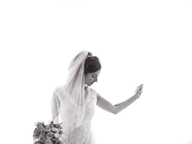 Il matrimonio di Arabella e Joao a Napoli, Napoli 27
