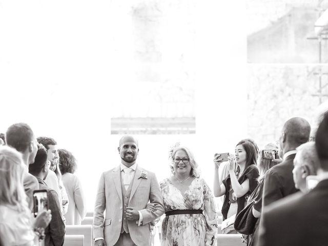 Il matrimonio di Arabella e Joao a Napoli, Napoli 29