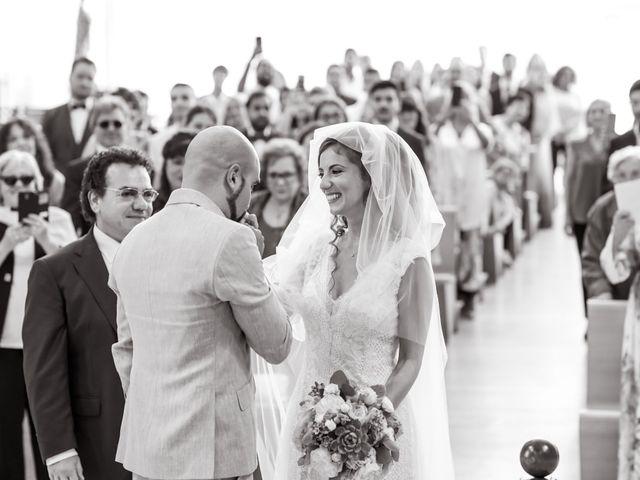 Il matrimonio di Arabella e Joao a Napoli, Napoli 32