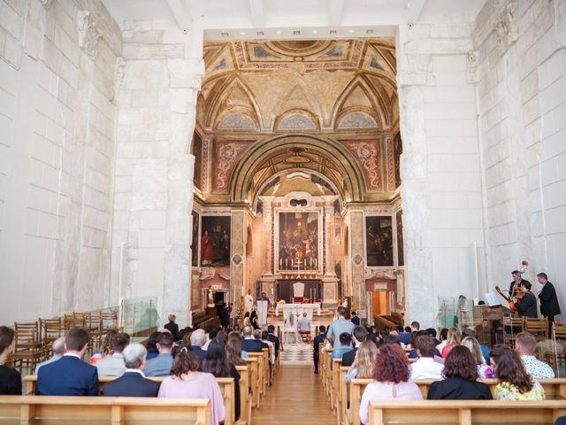 Il matrimonio di Arabella e Joao a Napoli, Napoli 34