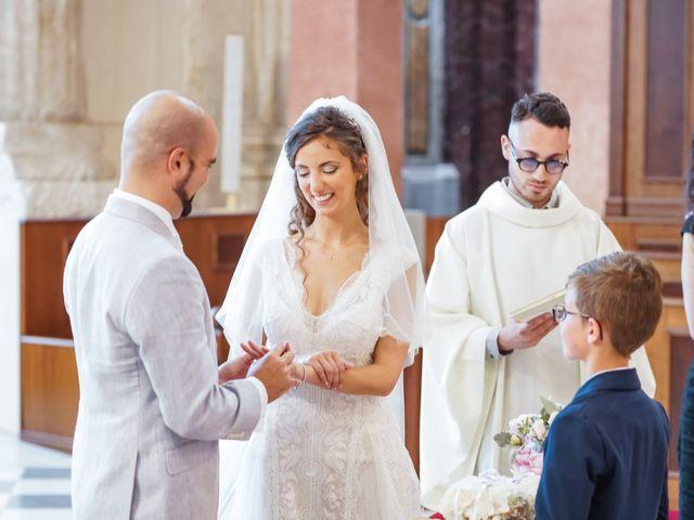 Il matrimonio di Arabella e Joao a Napoli, Napoli 35