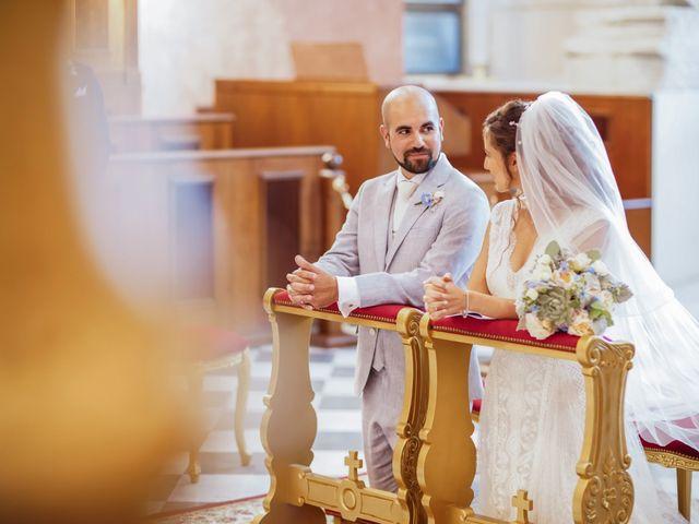 Il matrimonio di Arabella e Joao a Napoli, Napoli 37