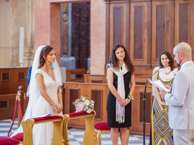 Il matrimonio di Arabella e Joao a Napoli, Napoli 38