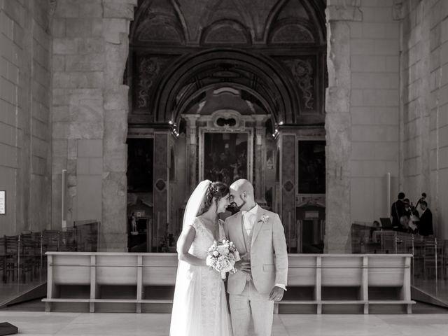 Il matrimonio di Arabella e Joao a Napoli, Napoli 39