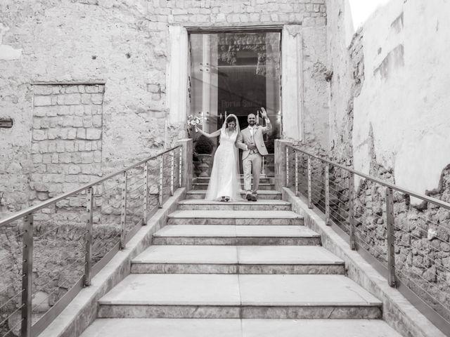 Il matrimonio di Arabella e Joao a Napoli, Napoli 40