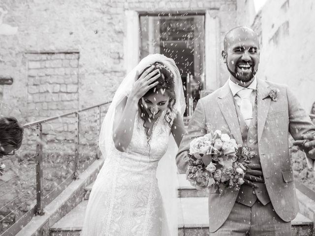 Il matrimonio di Arabella e Joao a Napoli, Napoli 41