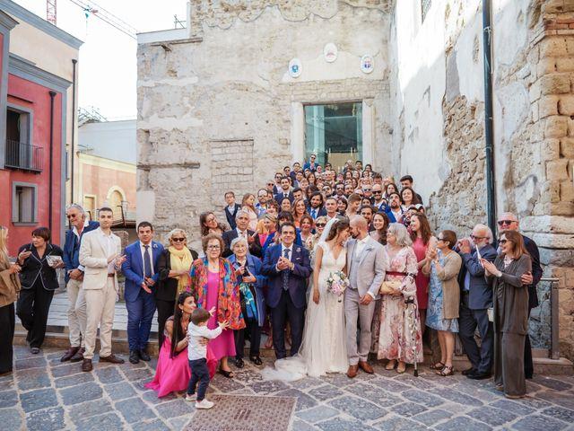 Il matrimonio di Arabella e Joao a Napoli, Napoli 42