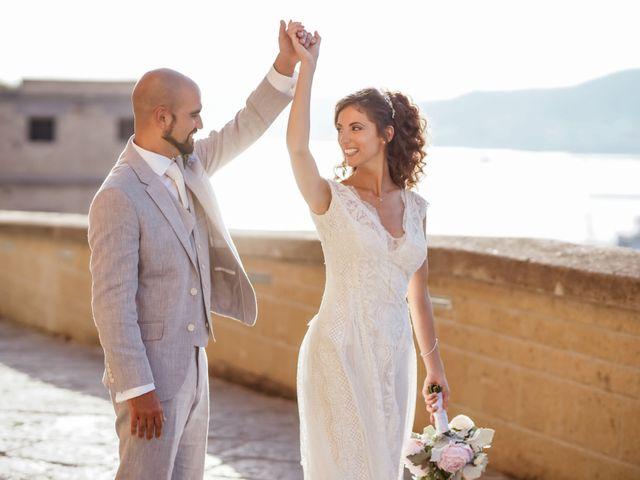 Il matrimonio di Arabella e Joao a Napoli, Napoli 44
