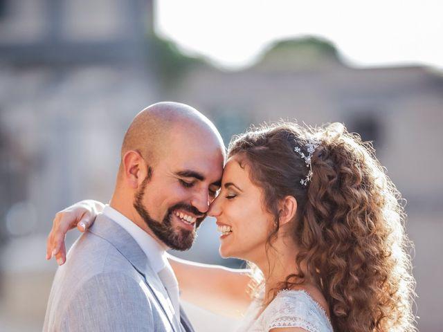 Il matrimonio di Arabella e Joao a Napoli, Napoli 45