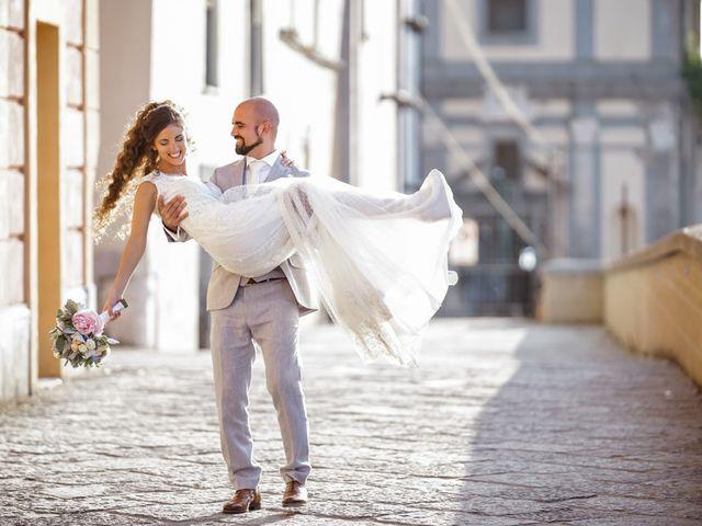 Il matrimonio di Arabella e Joao a Napoli, Napoli 46