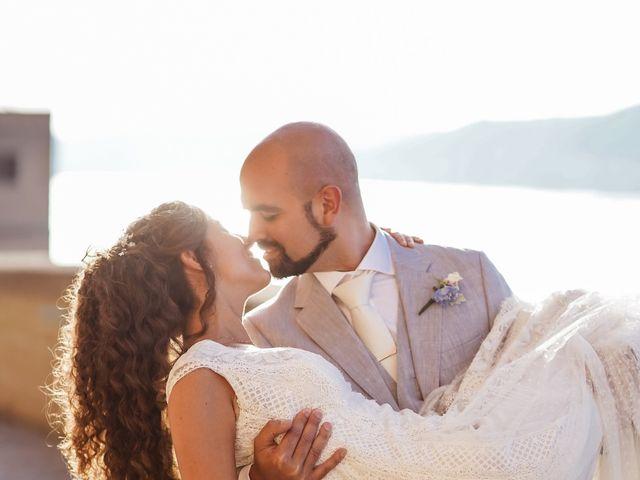 Il matrimonio di Arabella e Joao a Napoli, Napoli 1