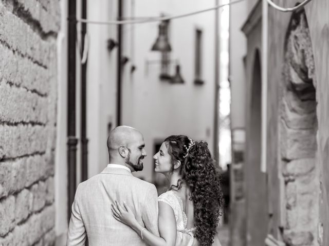 Il matrimonio di Arabella e Joao a Napoli, Napoli 49