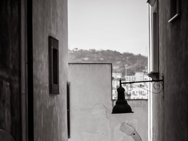 Il matrimonio di Arabella e Joao a Napoli, Napoli 50