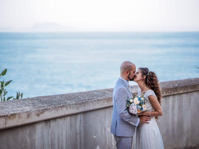Il matrimonio di Arabella e Joao a Napoli, Napoli 53