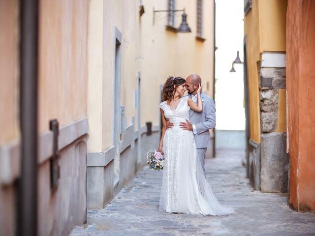 Il matrimonio di Arabella e Joao a Napoli, Napoli 54