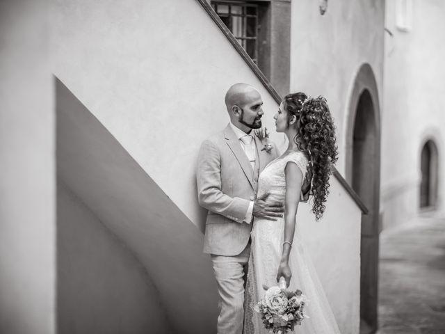 Il matrimonio di Arabella e Joao a Napoli, Napoli 56