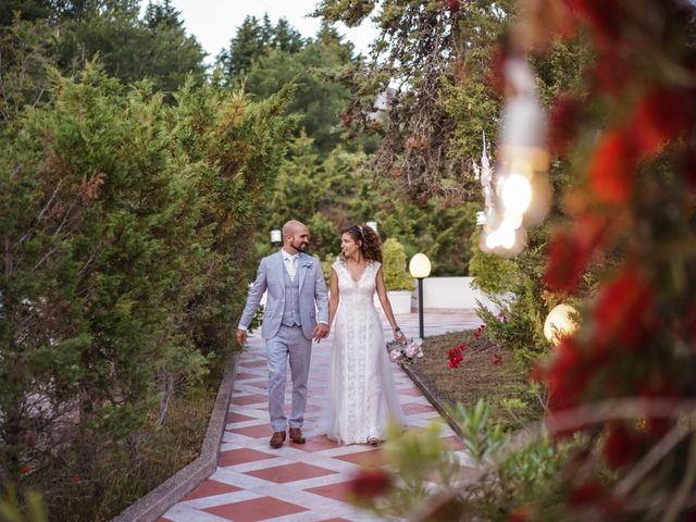 Il matrimonio di Arabella e Joao a Napoli, Napoli 59